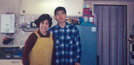 1997年~ 大学時代