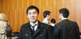 2009年~ 経産省時代