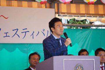埼玉福祉事業協会さんのフェスティバル