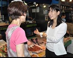 高瀬 弘美さん(福岡選挙区)