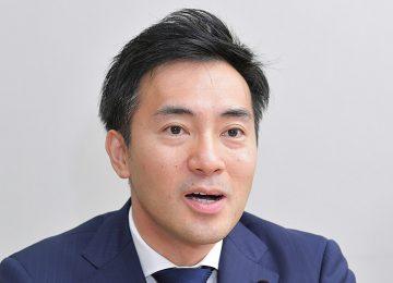 矢倉克夫参院議員