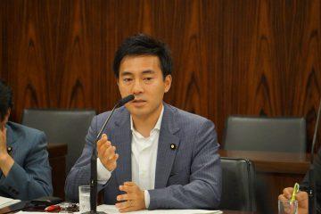 参考人質疑_法務委員会