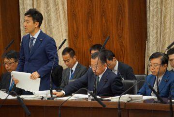農林水産委員会