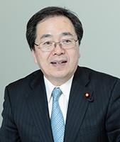 斉藤鉄夫税調会長