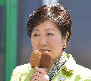 公明が東京大改革の中軸