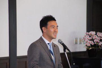 埼玉各地にて、今週も様々な会合に参加