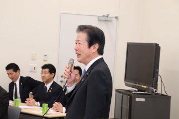 SDGs推進委員会会合開催