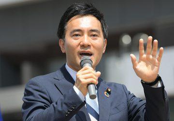 参院選 選挙区予定候補 勝利へ訴える!
