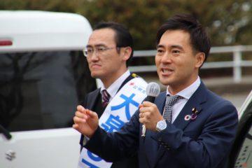 明日は吉川市議会議員選挙!