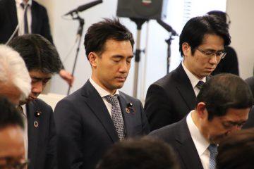 3月11日 東日本大震災より9年となりました。
