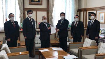 埼玉県の医療体制の充実